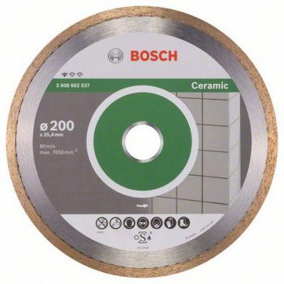 ���� Bosch ��������, 200_25.4_1.6, �� ��������, ������, ��������, Professional Ceramic 2608602537