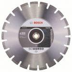 ���� Bosch ��������, 350_25.4/20_3.2, �� ��������, ����������, Professional for Asphalt, 2608602625