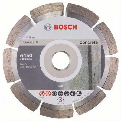 ���� Bosch ��������, 150_22.23_2.0, �� ������, ����������, Professional for Concrete, 2608602198