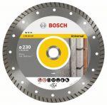 Диск Bosch алмазный, 125_22.23_2.0, универсальный, турбо, Professional for Universal, 2608602394