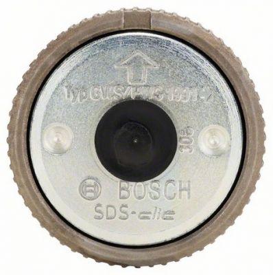 Bosch Гайка SDS-clik быстрозажимная, М 14, для УШМ, 1603340031
