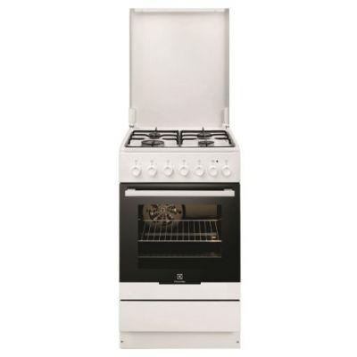 Комбинированная плита Electrolux EKK 952501 W
