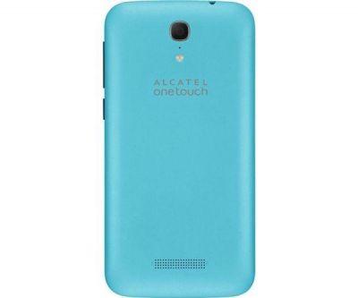 Смартфон Alcatel POP S7 7045Y Blue - black 7045Y-2LALRU1