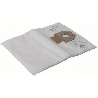 Bosch Мешки для пылесоса GAS 15L, для сухой пыли, (5шт.), 2605411229