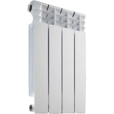 Радиатор HEATEQ Passat HRP500-04