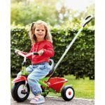 Детский трехколесный велосипед Kettler Funtrike Emma T03025-0000