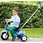 Детский трехколесный велосипед Kettler Funtrike Waldi T03025-0010