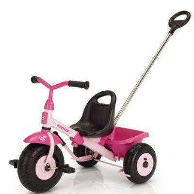 Детский трехколесный велосипед Kettler Happytrike Air Starlet 8849-600