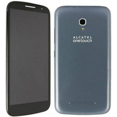 Смартфон Alcatel POP S9 7050Y Black 7050Y-2FALRU1