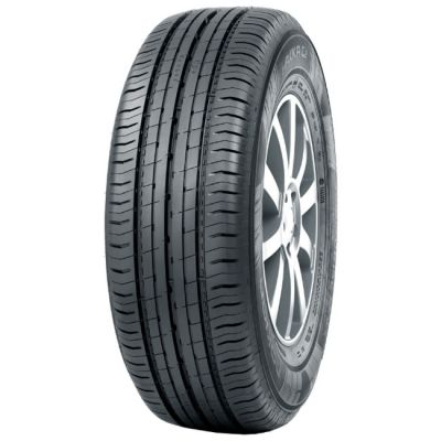 Летняя шина Nokian Hakka C2 215/65 R16 109/107T T429219