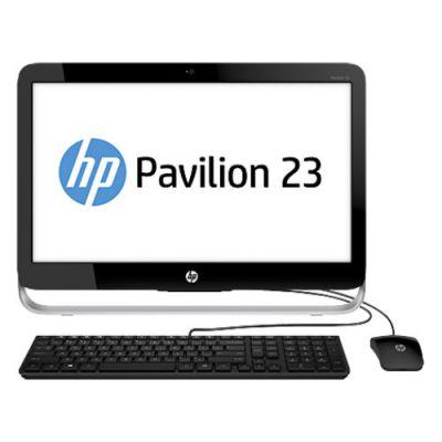 Моноблок HP Pavilion 23-g300ur L6J50EA