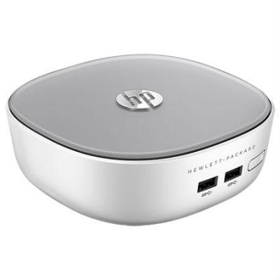 Настольный компьютер HP Pavilion Mini Desktop 300-050ur L6J46EA