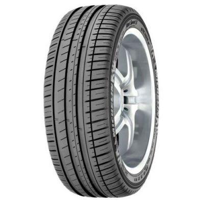 Летняя шина Michelin Pilot Sport 3 245/45 R19 102Y 162305