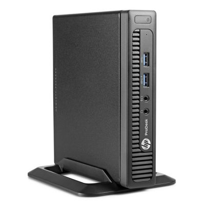 Настольный компьютер HP ProDesk 600 G1 Desktop Mini J7D84ES