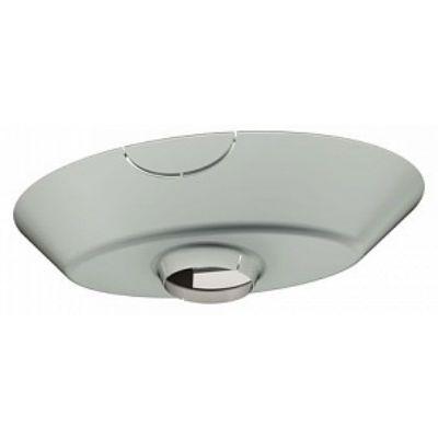 Wize CA570-S потолочный адаптер с декоративной заглушкой для перекрытий