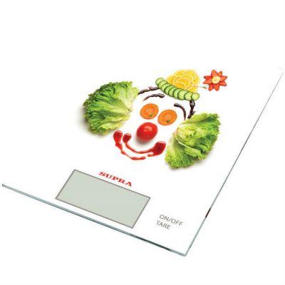 Кухонные весы Supra BSS-4200