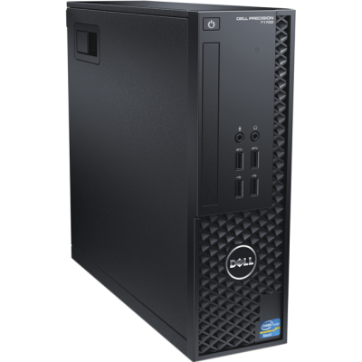 Настольный компьютер Dell Precision T1700 SFF 1700-9014