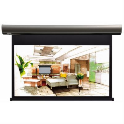 Экран Lumien Cinema Control 185x221 см LCC-100103