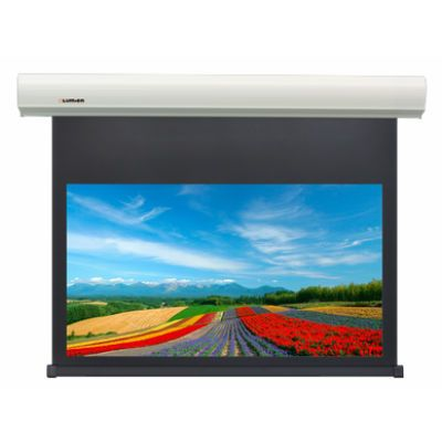 Экран Lumien Cinema Control 185x230 см LCC-100112