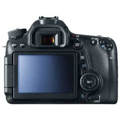 Зеркальный фотоаппарат Canon Eos 70D EF-S 18-135mm IS STM 8469B018