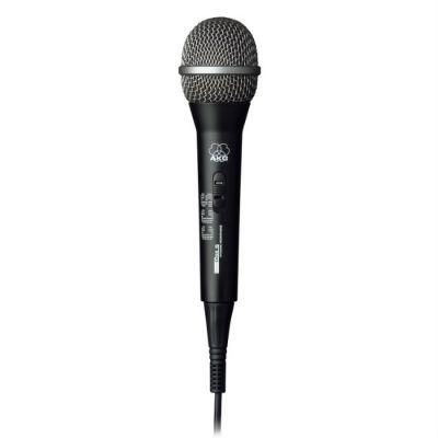 Микрофон AKG вокальный D55S