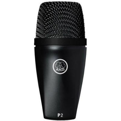Микрофон AKG инструментальный P2