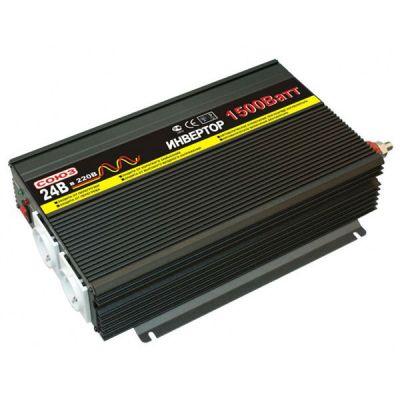 ���� ������������� �������� PI-1500 W/12 V, 1500 �� 12 � PI-1500 W/12 V