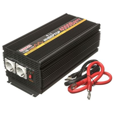 ���� ������������� �������� PI-4000 W/12 V, 4000 �� 12 � PI-4000 W/12 V