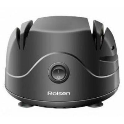 Rolsen электроточилка RKS-006 (черная)