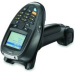 Сканер штрихкодов Motorola 802.11 Bluetooth terminal with SR Laser, CE, 320 x 240 color display, 21-key, twilight black, WW MT2090-SL0D62170WR