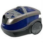 Пылесос Zelmer моющий ZVC752SPRU 1600Вт синий/серый