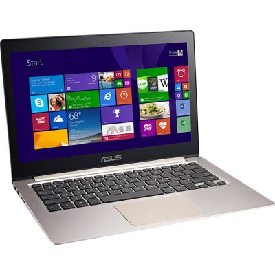 Ноутбук ASUS UX303LA-R4203H 90NB04Y1-M02830