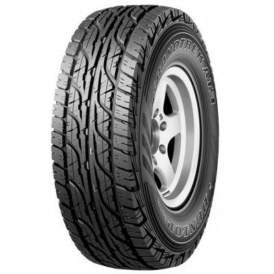 Всесезонная шина Dunlop Grandtrek AT3 255/60 R18 112H 302093