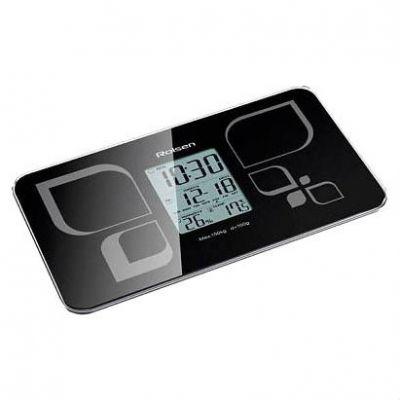 Весы напольные Rolsen RSL 1515M