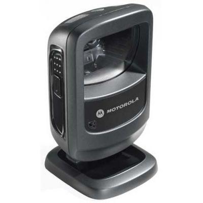 Сканер штрихкодов Motorola DS9208-SR USB Kit - EMEA: DS9208-SR00004NNWW Scanner, CBA-U21-S07ZAR Shielded USB Cable DS9208-SR4NNU21ZE