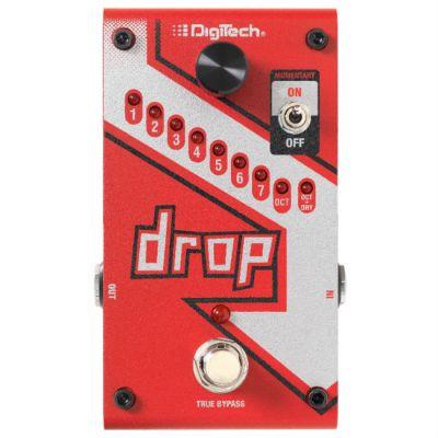 ������ �������� DigiTech THE DROP