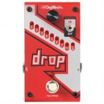 Педаль эффектов DigiTech THE DROP