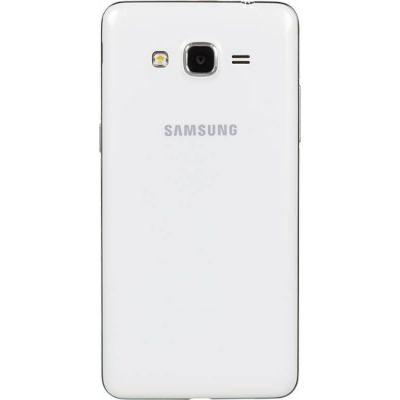 Смартфон Samsung Galaxy Grand Prime SM-G530 White SM-G530HZWVSER