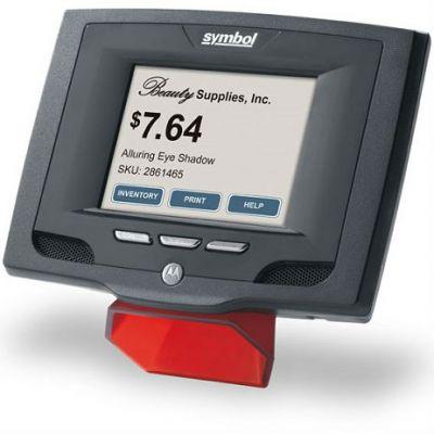 Сканер штрихкодов Motorola MK500 Wired Ethernet, Laser, w/Touch MK500-A0U0DB9GWTWR