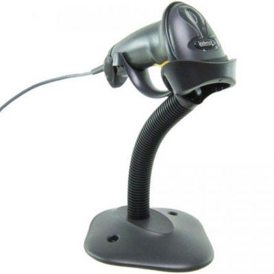 ������ ���������� Motorola RS232 Kit: EU P/S, Black: Includes: LS2208-SR20007R Scanner, CBA-R01-S07PAR RS232 Cable, PWRS-14000-256R EMEA Power Supply, 20-61019-02R Stand LS2208-7AZR0100ER