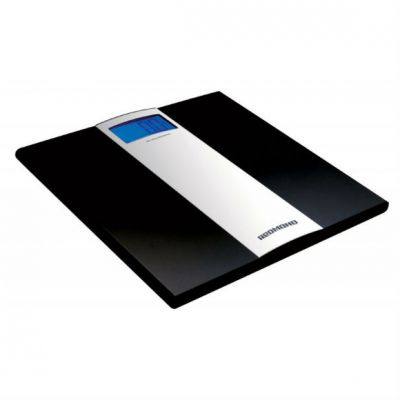 Весы напольные Redmond RS-710 (черный)