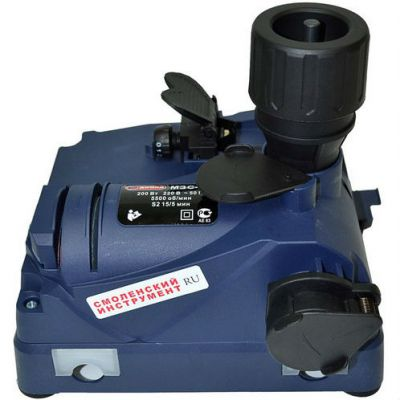 Станок Диолд для заточки сверл МЗС-0.2, топоров, 200 Вт, 5500 об/мин, 3-10 мм, 1.6 кг 10162020