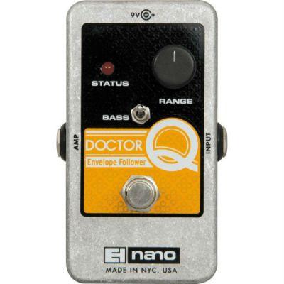 Педаль эффектов Electro-Harmonix NANO DOCTOR Q