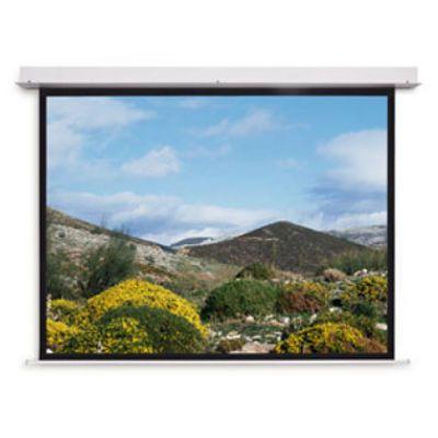 "Экран Projecta Descender Electrol 162x280 см (122"") Matte White 10195803"