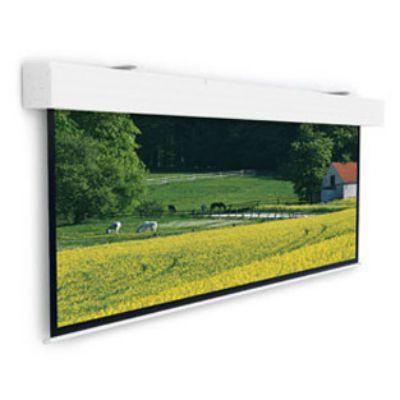 Экран Projecta Elpro Large Electrol 255х400см Matte White 10100336