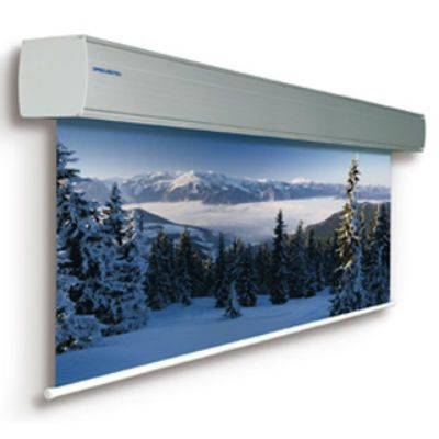 Экран Projecta GiantScreen Electrol 375х600см Matte White 10130771