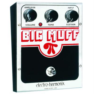 ������ �������� Electro-Harmonix BIG MUFF PI
