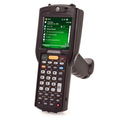 Мобильный компьютер Motorola MC3190-GL2H04E0A