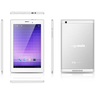"Планшет Irbis TX80 8"" 3G White"