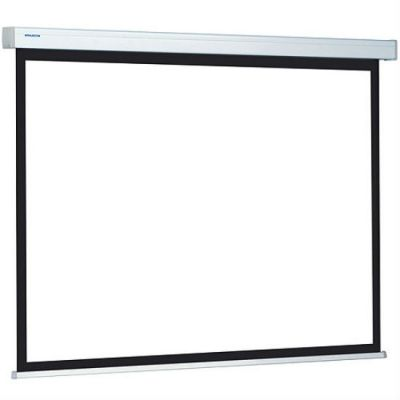 "����� Projecta Compact Electrol 123�160 �� (72"") Matte White 10100073"